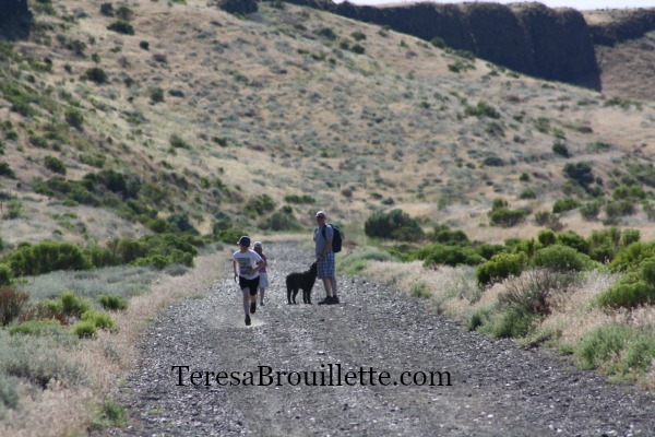 Lessons Learned Wandering In The Desert