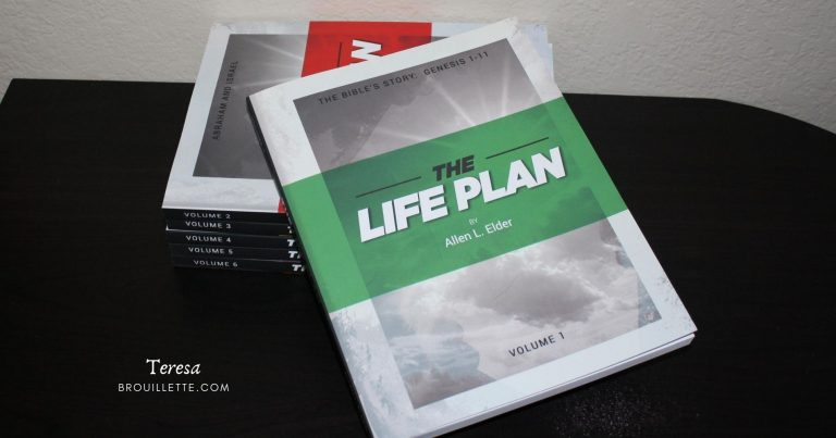 The LIFE Plan {Review}