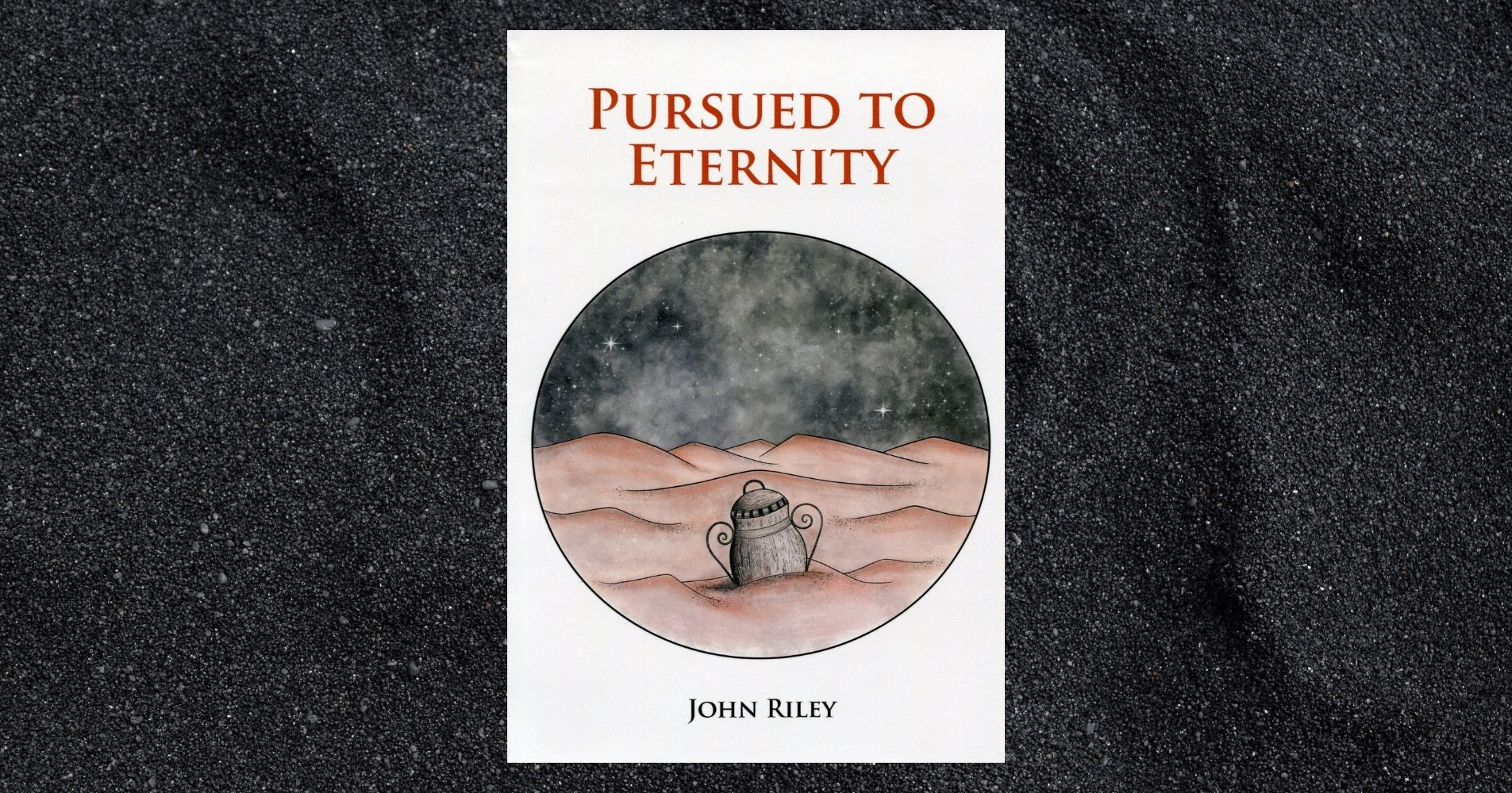 Pursued To Eternity {Book Review}