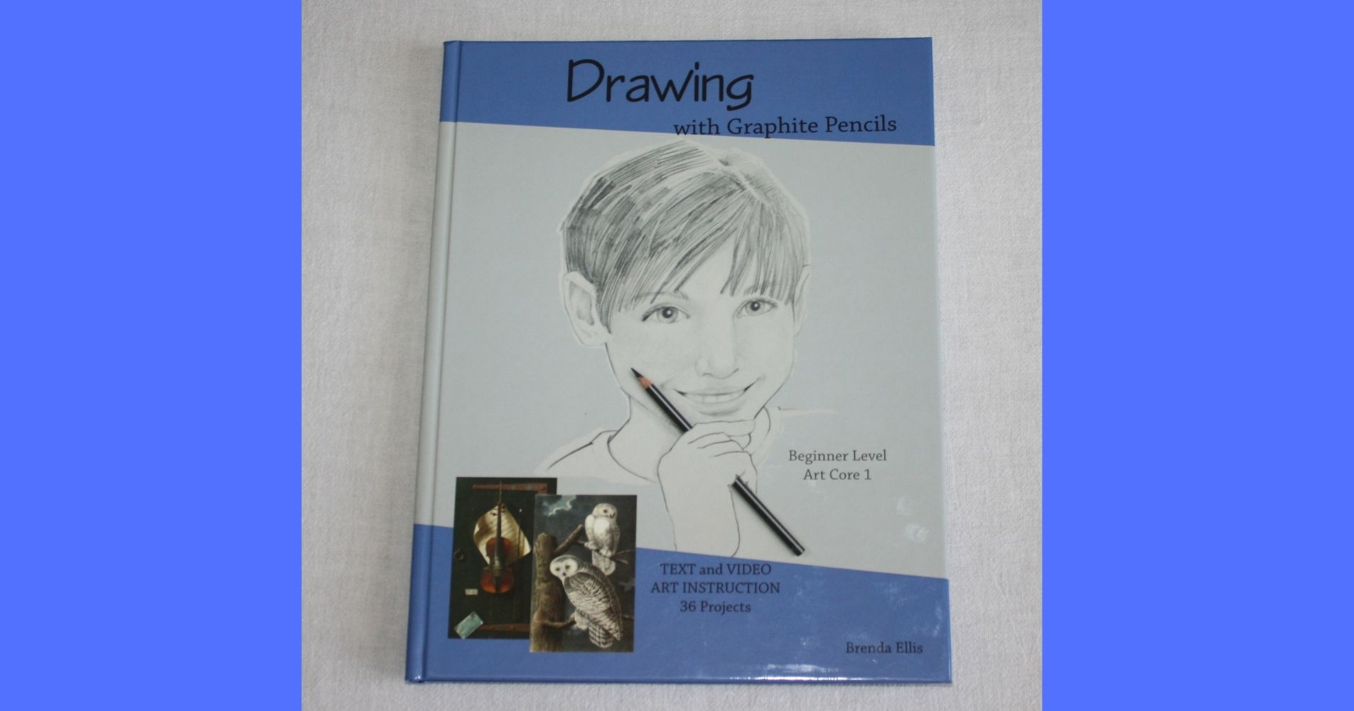 ARTistic Pursuits Drawing {Review}
