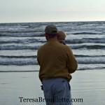 A life lesson on thankfulness