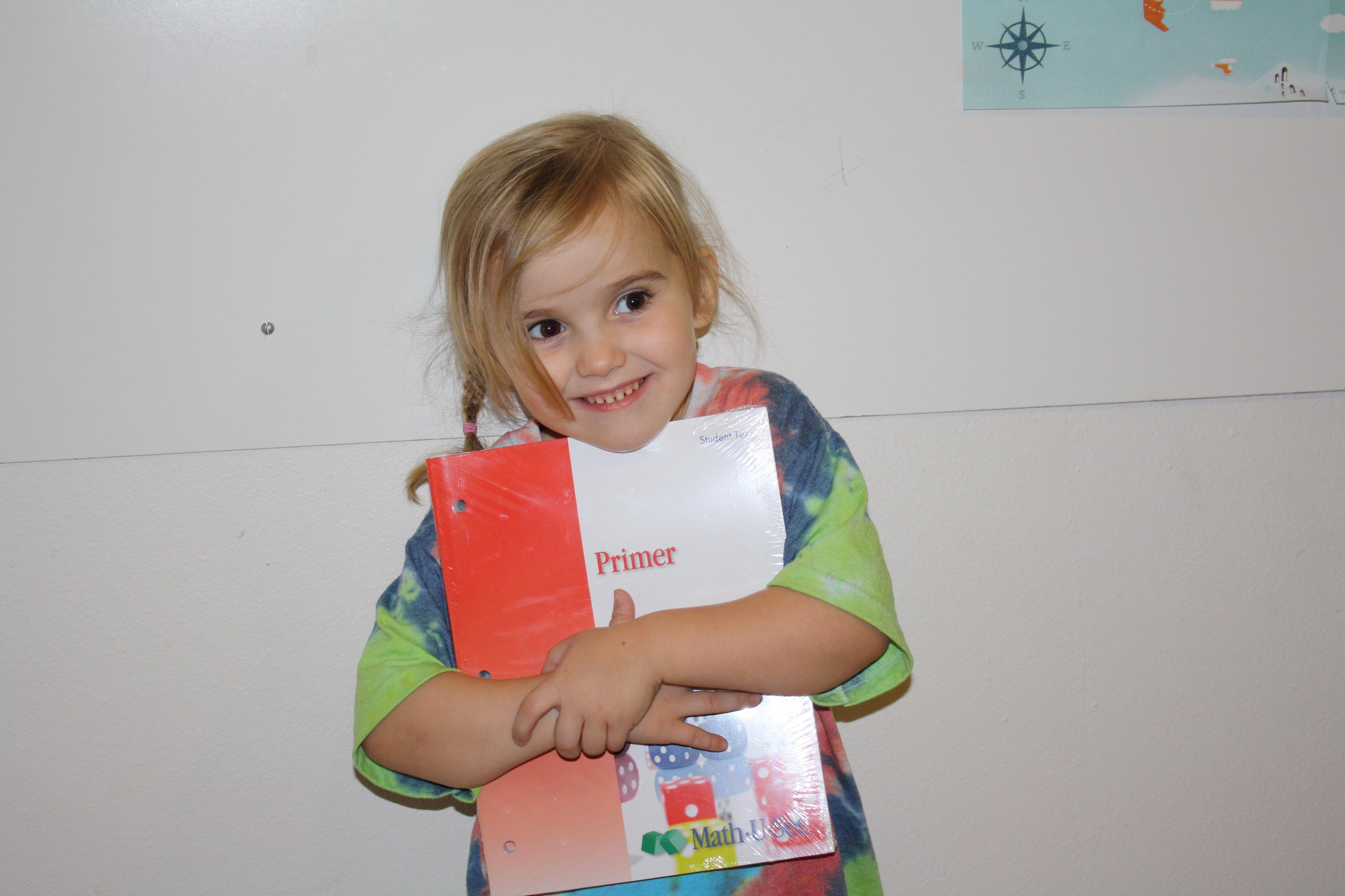 2013-14 Curriculum Preschool, 2nd, and 4th Grades