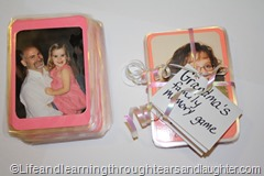 DIY gifts with Photos