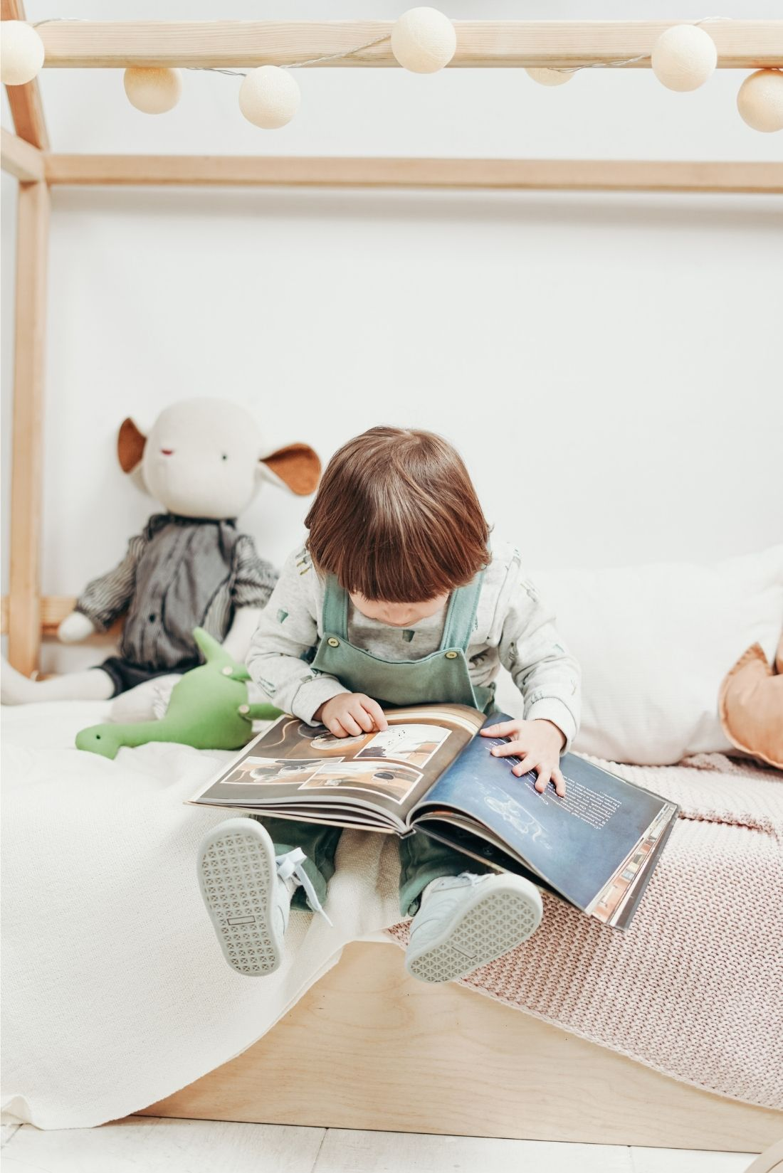 Read Poetry With Children