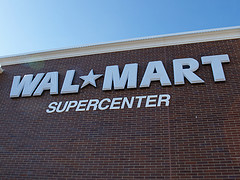 An Open Letter To Walmart - Why is there a separate section for pink toys?