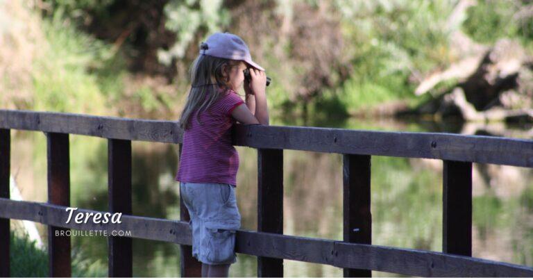 Summertime Activities For Kids